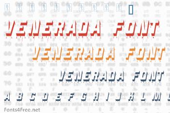 Venerada Font