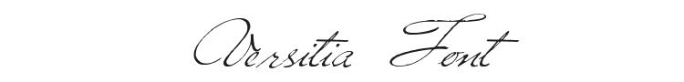 Versitia