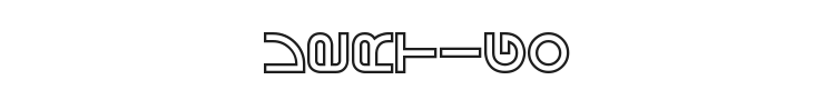 Vertigo Font