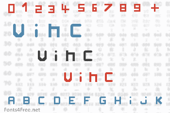 Vinc Font