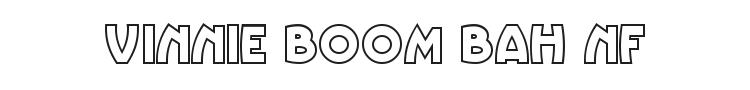 Vinnie Boom Bah NF