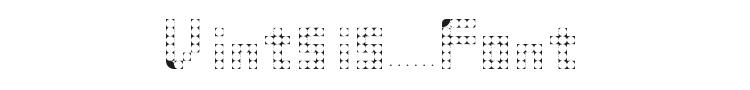 Vintsis Font Preview