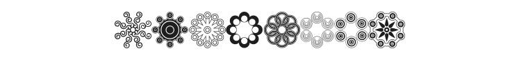 Whirlygigs Font