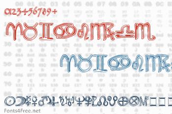 Widget Font