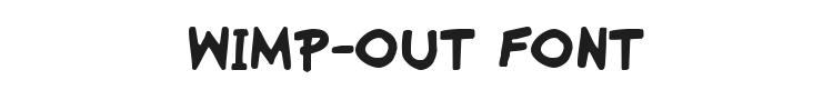 Wimp-Out