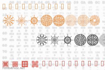 WM Designs 2 Font