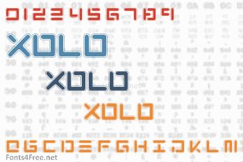 Xolo Font