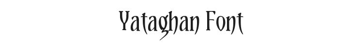 Yataghan