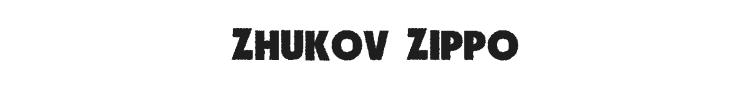 Zhukov Zippo