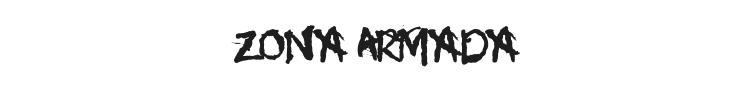 Zona Armada Font
